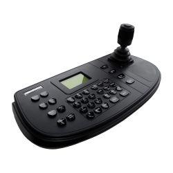 Hikvision DS-1006KI Teclado 4AXIS para el control de DVR y domos…