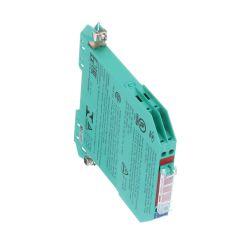 Hochiki Z787 Barrera intrínsecamente segura Zener de 2 canales