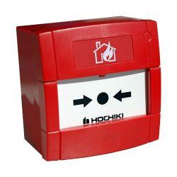 Hochiki CCP-E-IS Pulsador de alarma rearmable intrínsecamente…