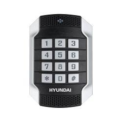 Hyundai DS-K1104MK Mifare 13,56 MHz card reader, IK10 vandal…