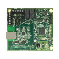Hochiki K2008 Módulo de red para centrales analógicas de…