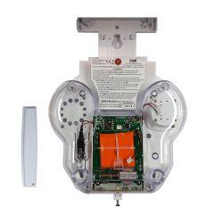 CQR BCSENZ/S/WF/W Placa de sirena piezoeléctrica vía radio…