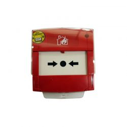 MorleyIAS by Honeywell M5A-RP06FF-K013-41 Pulsador direccionable…