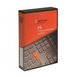 Notifier by Honeywell PK-ID50/60 Software para la programación,…