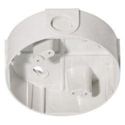 Honeywell SMK400AP White socket surface for tube up to 22mm…
