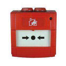 Notifier by Honeywell W5A-RP02SG-N026-41 Pulsador de alarma…