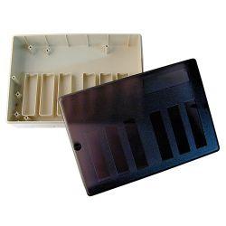Notifier by Honeywell SMB6-V0 Caja en abs y caracteristicas…