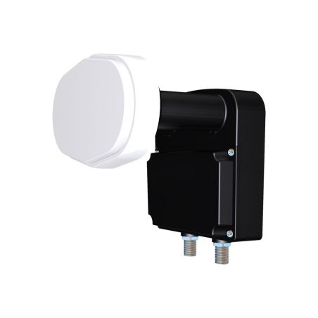 LNB Inverto black PRO MONOBLOCK 40mm single 4.3º