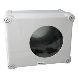 Honeywell OSID-EHE Caja de protección IP66 para Emisor OSID.