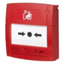 Notifier by Honeywell M1A-R470SF-STCK-01 Pulsador de alarma…