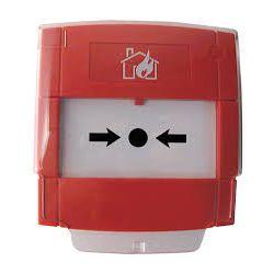 Notifier by Honeywell M3A-R000SG-K013-41 Pulsador de alarma por…