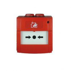 Notifier by Honeywell W3A-R000SG-K013-41 Pulsador de alarma por…