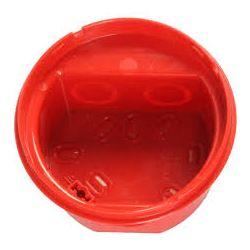 Honeywell CWR Paquete de 5 bases altas color rojo IP65