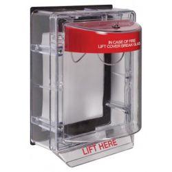 Notifier by Honeywell STI3150 Caja de protección para…