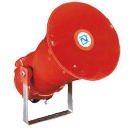Honeywell BExDS120D-C Sirena, 117 dB, Atex, 24VDC
