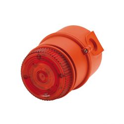 Notifier by Honeywell IS-MC1 IS-mC1 Combination of LED flash…
