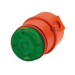 Notifier by Honeywell IS-MC1-GR IS-mC1-GR Combination of LED…