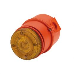 Notifier by Honeywell IS-mC1-OR IS-mC1-OR Combination of LED…