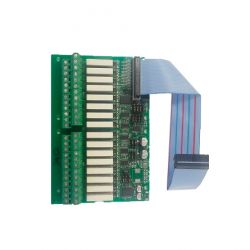Notifier by Honeywell NFG-16R 16 relay expansion module for…