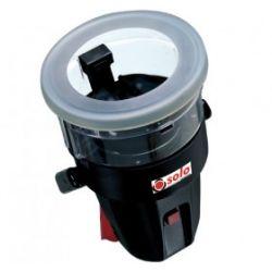 Honeywell SOLO-461 SOLO-461 Heat generating head
