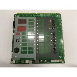 Honeywell V400938 Motherboard card with central keyboard…