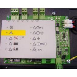 Honeywell V400531 Motherboard Card Power Supply HLSPS25 PSU.