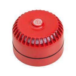 Cofem SIR24B Sirena de alarma bitonal de interior y exterior.
