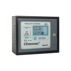 Cofem MCO120 Central convencional COsensor MiniCO de detección…