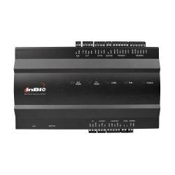ZKTeco CON-INBIO160 Biometric controller for access control of 1…