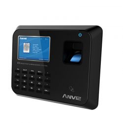 Anviz C5WIFI Access and presence control terminal - Anviz