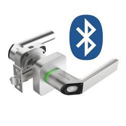 Anviz UL1 Lock with fingerprint reader, RFID and bluetooth