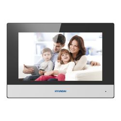 Hyundai DS-KH6320-WTE1 Indoor HYUNDAI NEXTGEN IP monitor