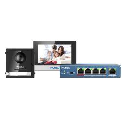 Hyundai DS-KIS602/Embeded/EU HYUNDAI NEXTGEN IP video intercom…