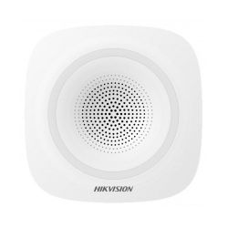 Hikvision DS-PSG-WI-868 HIKVISION wireless indoor siren for…