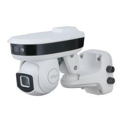 Dahua SDT5A405WA-4F-B Dahua STARLIGHT IP motorized dome of…
