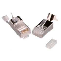 Airspace SAM-4621 RJ45 CAT6 connector for crimping