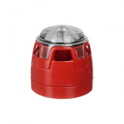 Cofem SIR24C Sirena de alarma óptico-acústica Cofem