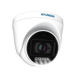 Hyundai HYU-751 HYUNDAI IP fixed dome with 20 m Smart IR for…