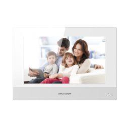 Hikvision DS-KH6320-WTE1-W Monitor IP HIKVISION de interior
