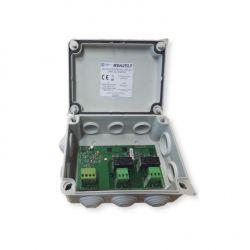Cofem MDA2YLT Micro-processed and addressable analogue module…