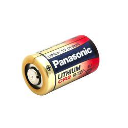 DEM-1323 3V CR2 lithium battery