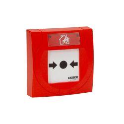 Esser by Honeywell 804973 Pulsador manual de alarma IQ8 de ESSER…