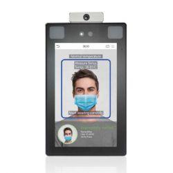 ZKTeco ProFaceXTD ZKTeco multi-biometric terminal with facial…