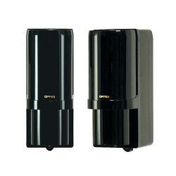 Optex AX-200TFR-BE-C Barrera de infrarrojos Optex de doble haz…