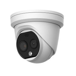 Hikvision DS-2TD1217B-6/PA HYUNDAI fixed thermographic dome for…
