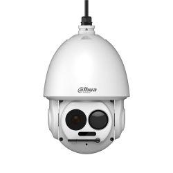 Dahua TPC-SD8421-B25 Dahua thermal motorized dome + visible 200…