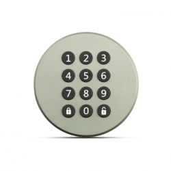 SALTO D0BP0SI Keypad for access to apartments