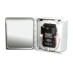Optex FD322-RapidFiberKit Kit de protección perimetral por…