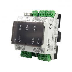 Honeywell 49841000 Modulo ethernet Poe I/O master