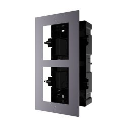Hikvision DS-KD-ACF2/Plastic Marco HIKVISION para instalar…